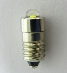 18V LED tooling lamp P13.5 E10 base