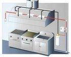 RESTAURANT KITCHEN HOOD SYSTEMS
