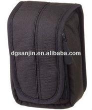 black oxford camera bag for digital camera
