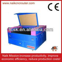 Good control system CNC Laser Engraver TC-1390 For Electronic Parts