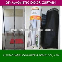 kitchen curtain Polyester fly screen DIY Door Curtain