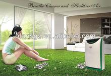 Motel rooms odor removal air purifier/sterilizer/ deodorizer