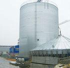 1000-3000T grain silo