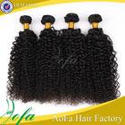 Best quality cheap tight curly cambodian virgin hair human hair