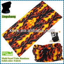 Fashion Headwear,Seamless Bandanas Hair neck Bandana Headband bandana !LSB220