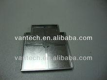 safety RFI shield lead frame cover