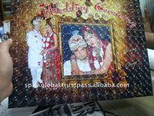 Wedding Album Covers,Printed paper,bags,box 3D lamination films