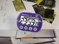 digital crossfit timer desk for household