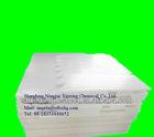 Anti-Corrosion white virgin HDPE 300 plastic cover plate