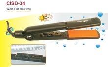 Wider Hair iron(CISD-34)