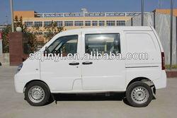 High quality electric mini van made in China