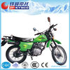 Super 4-stroke mini dirt bike 200cc for sale ZF200GY-2A