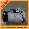 447170-9901 car ac compressor for Mercedes Benz