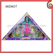 2013 shantou chenghai barato fotos de belos boneca doce boneca bonecas de plástico