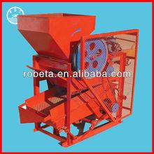 Large capacity Peanut Dehuller/Peanut shelling machine /peanut husking machine
