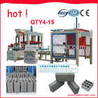 maquina para hacer bloques de concreto, favorable price cement solid block making machine, hollow cement block machine