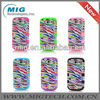 2013 new product plastic Zebra style case for Samsung Galaxy S3, for Samsung Galaxy S3 case