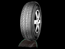 Black LINGLONG Excellent Radial Passenger Car Tyres 195/65R15
