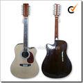 """Cuerdas 12 44"""" image venta al por mayor de guitarra acústica( af8a8e12)"""