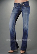 2012 Womens Jean, Lastest collection