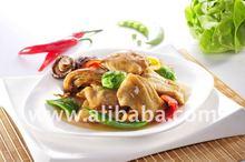 Veg. Chicken Meat
