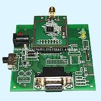 RS232 to RF Converter (RDSRF-232-A4FZ) - 433 MHz