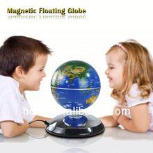 New Invention! Modern magnetic floating gift ,plastic gift, gift mini basket