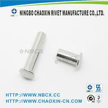high quality tubular rivet