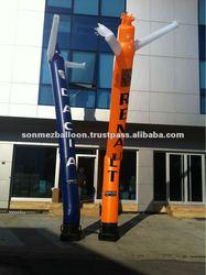 Inflatable Balloon Man