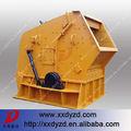 completa en las especificaciones de mineral de hierro de impacto breaker equipo