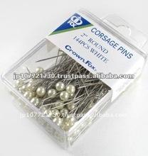 CORSAGE PINS