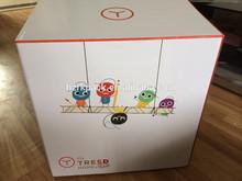 Chinese imports wholesale Electronics cardboard shipping box,packaging box