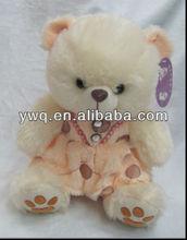 Teddy bear made in china /popular Super cute attractive plush bear /plush mini bears/lovely plush toys/pretty toys