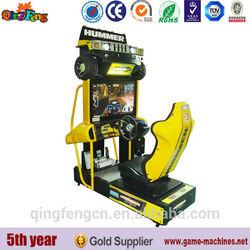 King of hammer 4d arcade rc racing car games machines