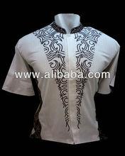 Baju Koko Syahdika