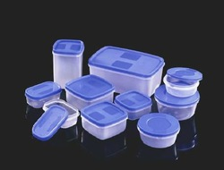 Food Container. 20Pcs Set