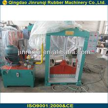 rubber sheet cutting machine XQL-80