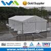 Aluminum Structure 6m x15m Party Tent Wedding Tent