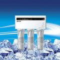 filtro de água torneira de aço inoxidável