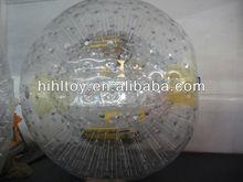 HI CE funny play plastic balls wholesale