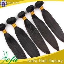 wholesale hair weave bundles!!! free sample 100% virgin brazilian hair in brazil
