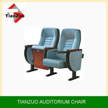 Modern Durable Auditorium Chair Theater Chair (T-C15)