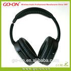 2.1 + EDR Bluetooth Headphone, fold flat design, stereo sound