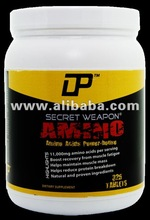 SECRET WEAPON - AMINO 325 Tablets