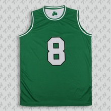 High Quality reversible basketball jerseys