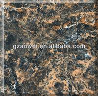 High Gloss Laminate Countertops Artificial Stone