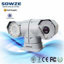 550 TVL SONY 28 times zoom manufacturers 360 degree car security car dvr ptz camera