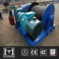 Jm série cabo elétrico extrator winch(used para o guindaste, ponte, e a instalação da indústria