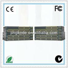Brand new cisco switches WS-C2960S-48TS-L 48 port