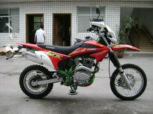 Cheap sale 200cc dirt bike in south America